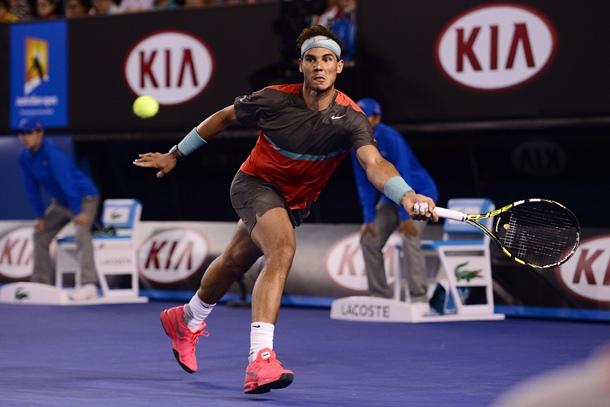 Open Australia Rafa Nadal