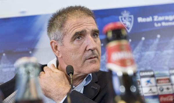 """Paco Herrera: """"Suso es distinto"""""""