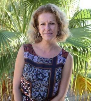 Patricia Álvarez, gerente de la Fundación. | SERGIO MÉNDEZ