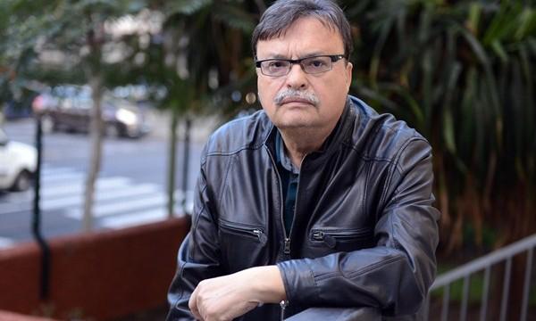 """Ramón Hernández: """"Cuando se marche Juan Padrón, salgo detrás como un tiro"""""""
