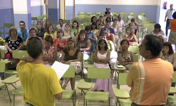 Al menos 8.000 enfermeros de fuera de Canarias harán las oposiciones