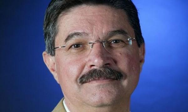 """Pedro Méndez se va al partido de Gómez ante """"el desprecio"""" de CC"""