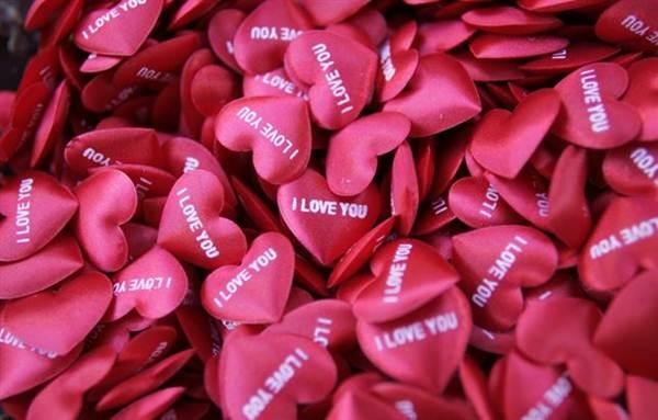 Este sábado 14 de febrero se celebra San Valentín. | EP