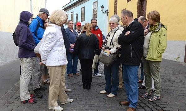 34.206 turistas se alojaron en el municipio durante 2014; el 6% más