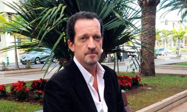 """Víctor Medina: """"Los bailes nocturnos están condenados a mudarse"""""""