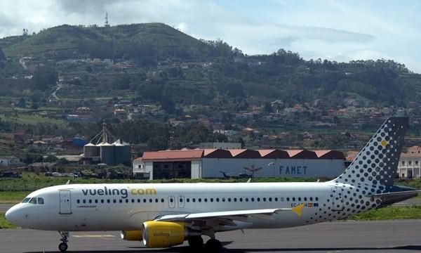 Vueling duplica las conexiones con la Isla e incorpora 6 destinos