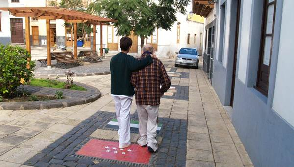 El copago en dependencia hace peligrar plazas, centros y servicios