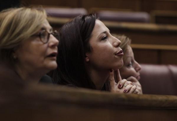 patricia hernández, PSOE