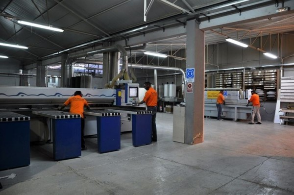Industria en Canarias