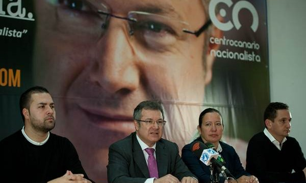 Ignacio González propone crear tres playas para reactivar la ciudad