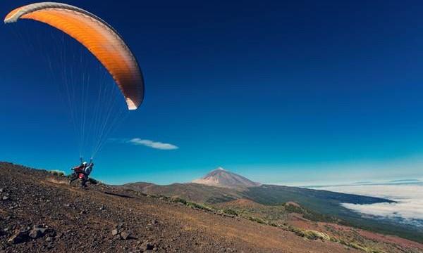 Tenerife, 'isla sport'
