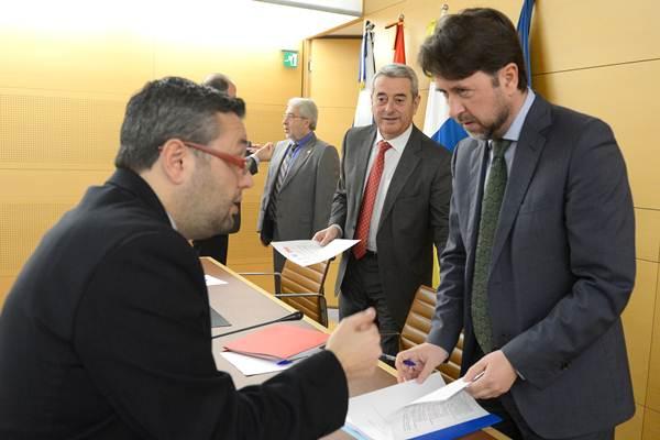 Se estima que el nuevo documento entre en vigor entre los meses de abril y mayo. | SERGIO MÉNDEZ