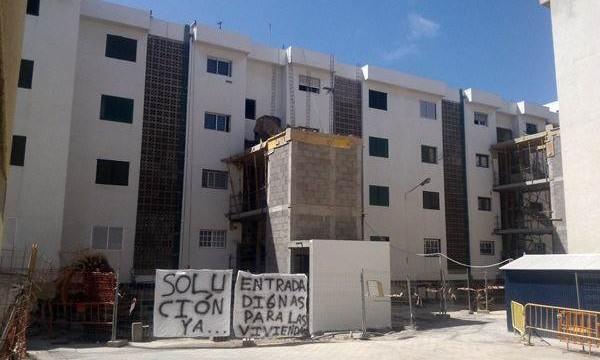 Los vecinos decidirán sobre la rehabilitación de Antón Guanche