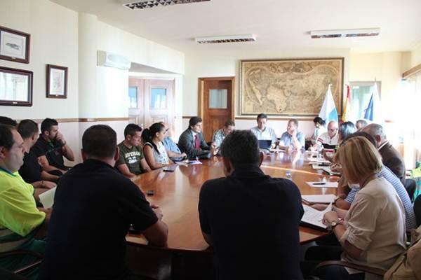 La mesa de negociación firmó el acuerdo, pero falta el filtro plenario. | DA