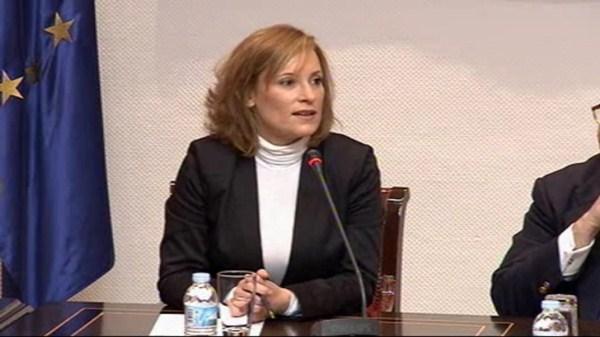 Maria Antonia Álvarez Propuesta por CC: Autónoma, tiene una empresa de comunicación -  Estudios de Ciencias de la Información inacabados. Trabajó en una televisión local, en la agencia  ACAN -como jefa de redacción- y cadena SER  Desde 2007 tiene una empresa de comunicación.