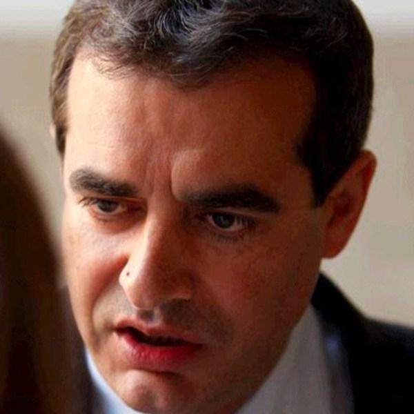 Francisco Moreno Propuesto por el PSOE: Ya dirigió la RTVC, ahora en el grupo Lopesan -  Periodista. Fue jefe en TVEC, delegado de Antena 3, director de la RTVC y del Área Audiovisual de Editorial Prensa Canaria y en la actualidad es director de Comunicación del grupo Lopesan.