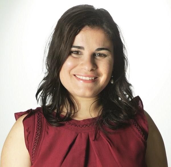 María Concepción Brito Núñez, candidata del PSOE a la alcaldía de Candelaria. / DA