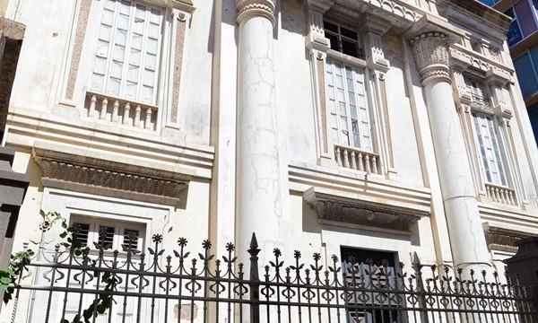 Presupuestan 150.000 euros para iniciar la rehabilitación del templo masónico