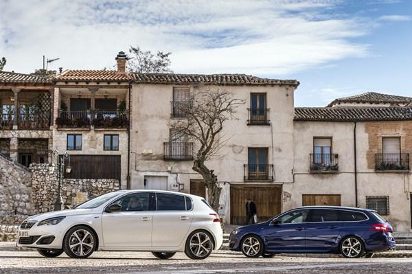 El 308 GT hará vibrar a los auténticos aficionados al mundo del automóvil. / DA