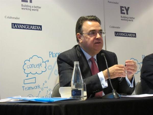 Antonio Llardén. | EP