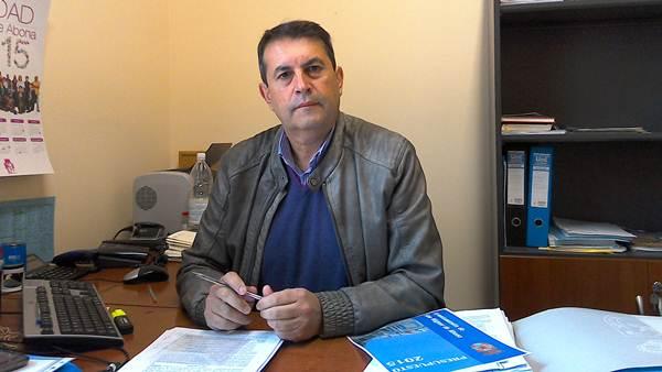 Antonio Manuel Rodríguez
