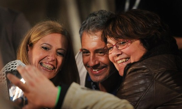 Tenerife recupera la capitalidad de la música en español