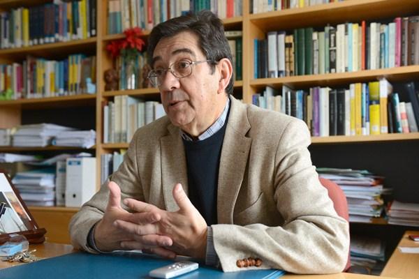 Antonio Martinon. / S.M.