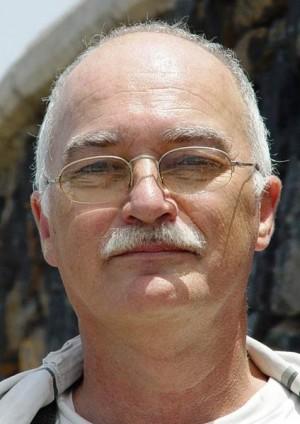 Enrique Vivancos Sola. | DA