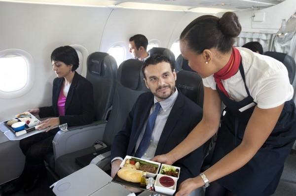 Imagen promocional de Iberia.   DA