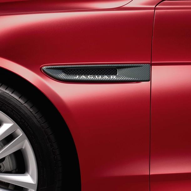 Jaguar XE accesorios