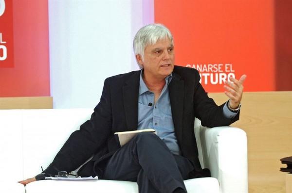 José Miguel Pérez. | DA
