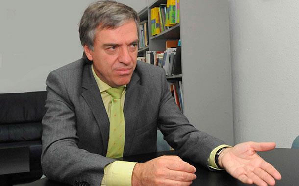 José Donoso UNEF