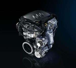 Motor PureTech 1.2L 130 S&S