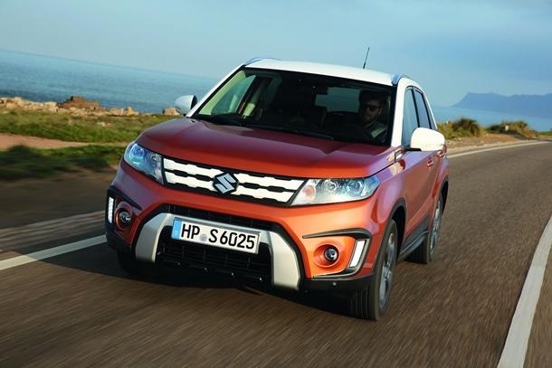 Nuevo Suzuki Vitara Rugged. | DA