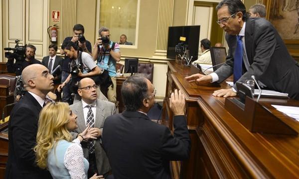 Rivero, ante el juicio final