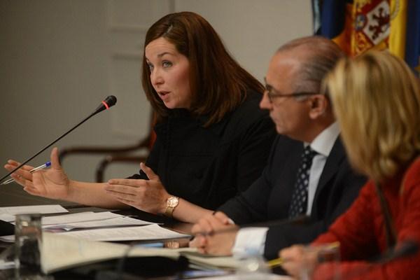 María Lorenzo, abogada y asesora fiscal. / S. M.