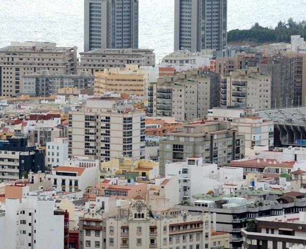 El cambio de la ciudad en una década ha dejado desfasado el plan. / S. M.