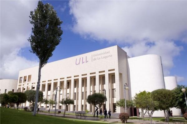 Imagen de archivo de la ULL. | EP