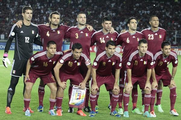 El meta del Tenerife es habitual en las formaciones de la selección sudamericana. / EL HERALDO DE VENEZUELA