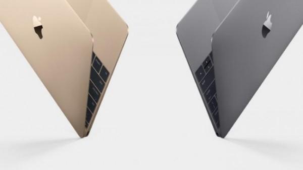 Nuevo MacBook de Apple. | DA