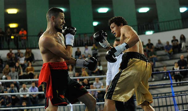 ¿Habrá un Cristian Morales vs. King Daluz?