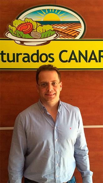 Carlos Díaz Bacallado