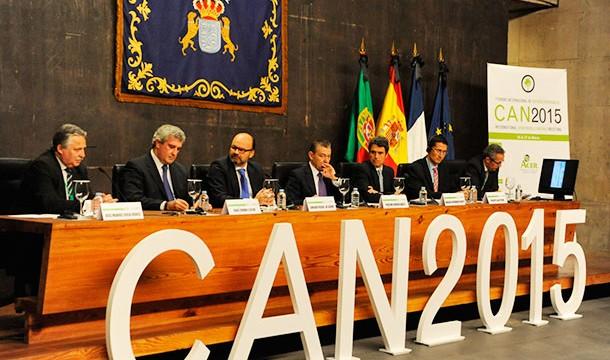 Canarias, capital mundial de las renovables