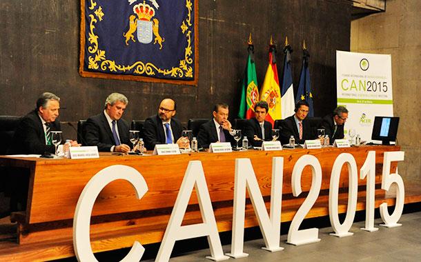 CUMBRE RENOVABLES CANARIAS 2015