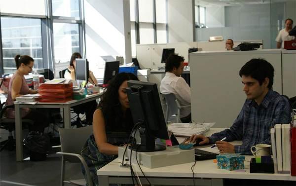 Los funcionarios pueden elegir entre Muface y la Seguridad Social. | DA