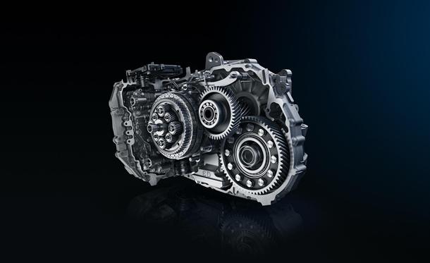motor 1.6L BlueHDi 120 CV