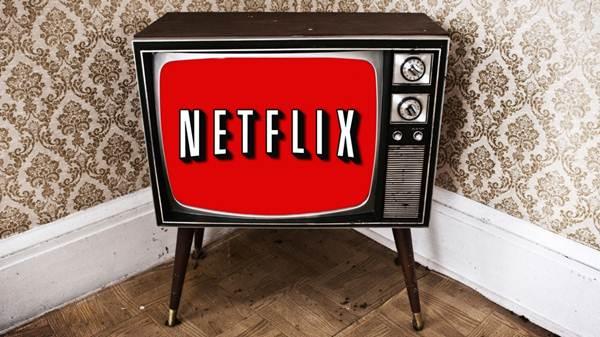 Netflix es un servicio en streaming de películas y series de televisión. | DA