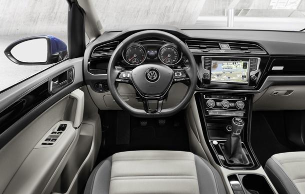 nuevo Volkswagen Touran