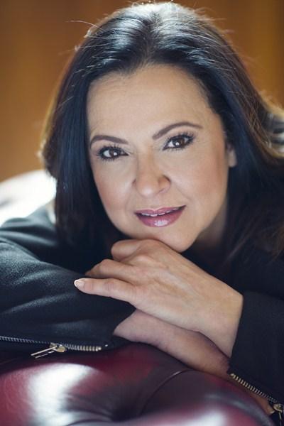 La cantante es la voz de Mestisay desde hace ya varias décadas. / PATRI CÁMPORA (LA CASA DE LA PLAYA)