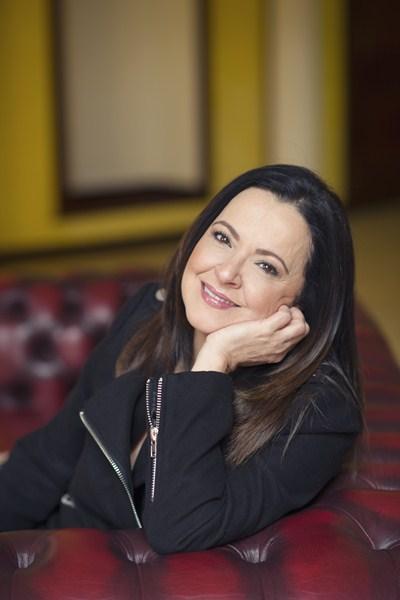Olga Cerpa defiende la mirada canaria en la música. / PATRI CÁMPORA (LA CASA DE LA PLAYA)